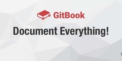 GitBook – You Can Document Everything!