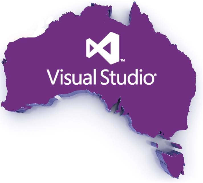 VisualStudio_AzureAustralia